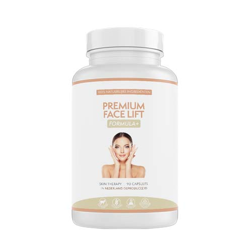 Premium Face Lift Formula+ - radar - kopen - forum
