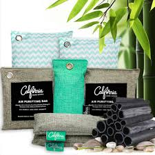 Breathe Clean Charcoal Bags - frisse lucht in huis - prijs - forum - review